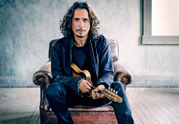 Chris Cornell died at 52  Former Audioslave & Soundgarden Frontman